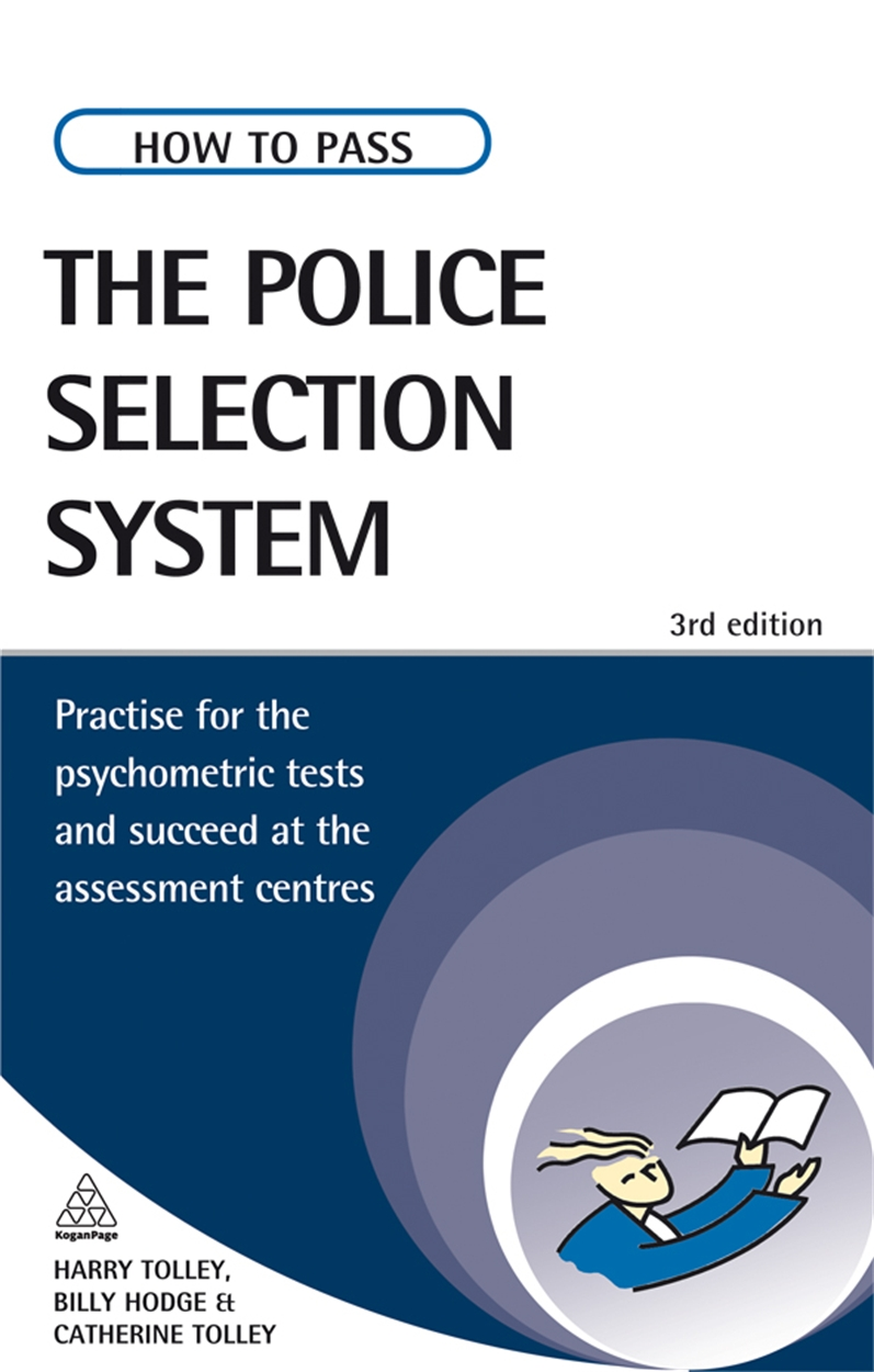 How to Pass the Police Selection System (9780749457129)