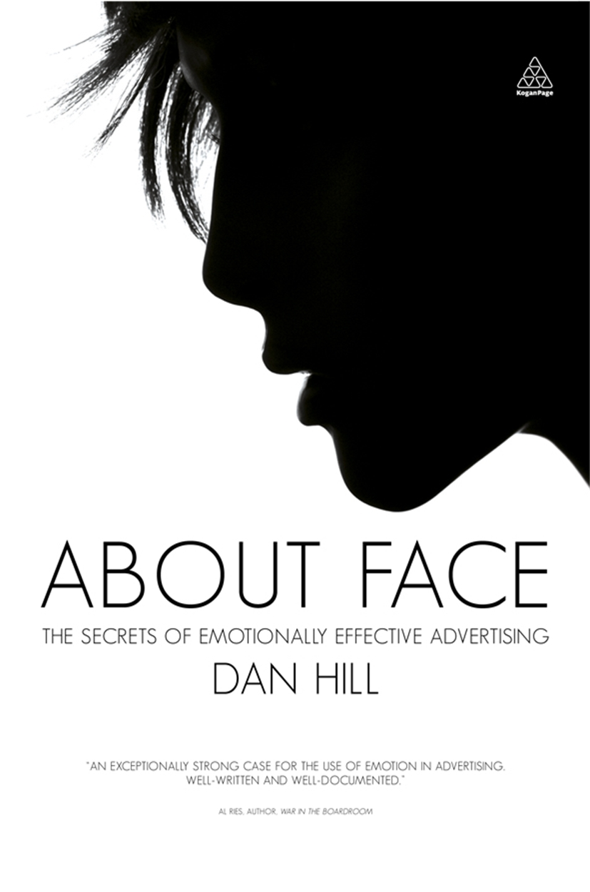 About Face (9780749457570)