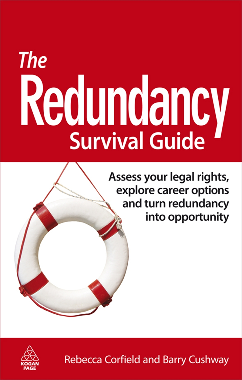 The Redundancy Survival Guide (9780749457617)