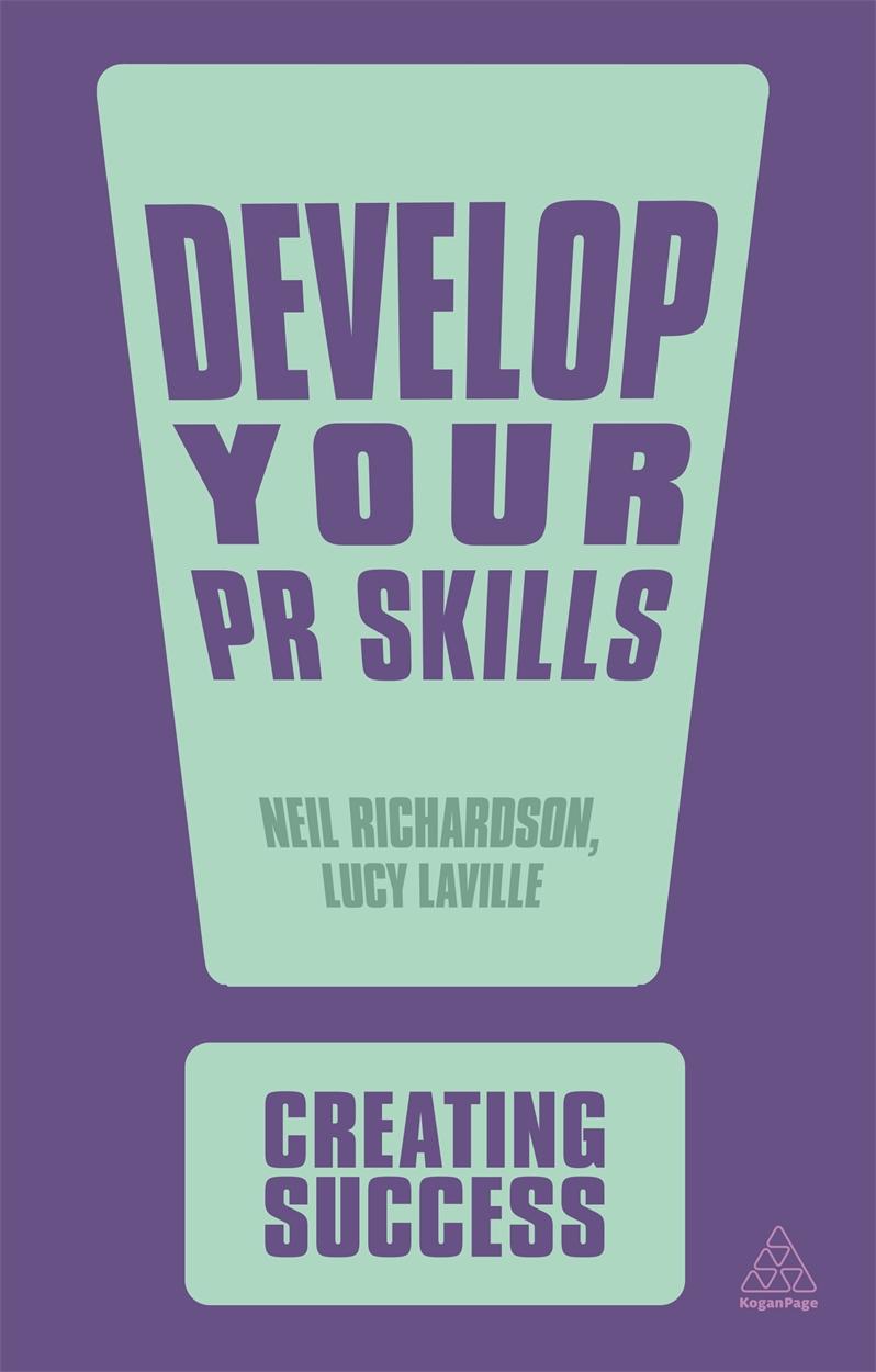 Develop Your PR Skills (9780749459703)