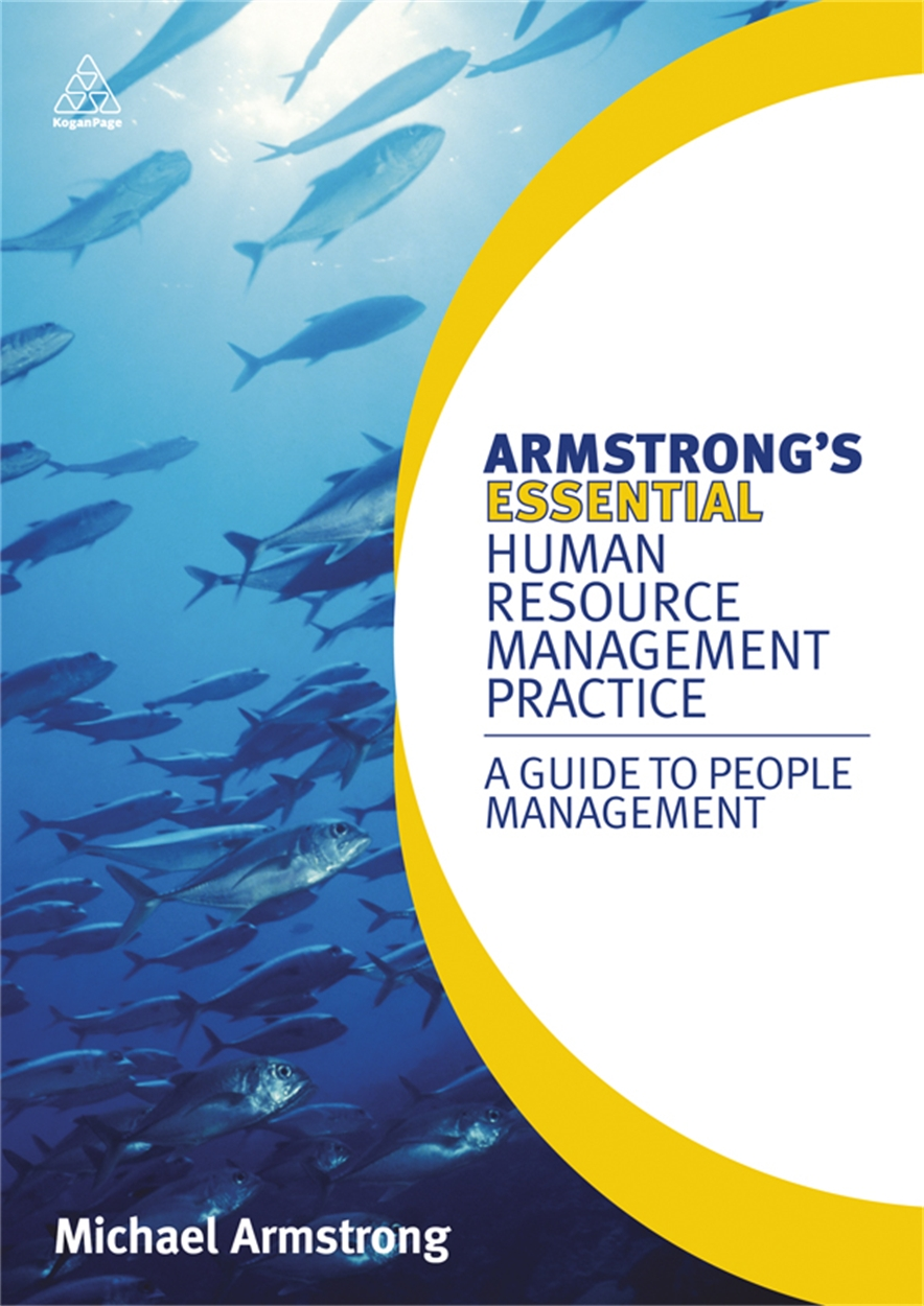 Armstrong's Essential Human Resource Management Practice (9780749459895)