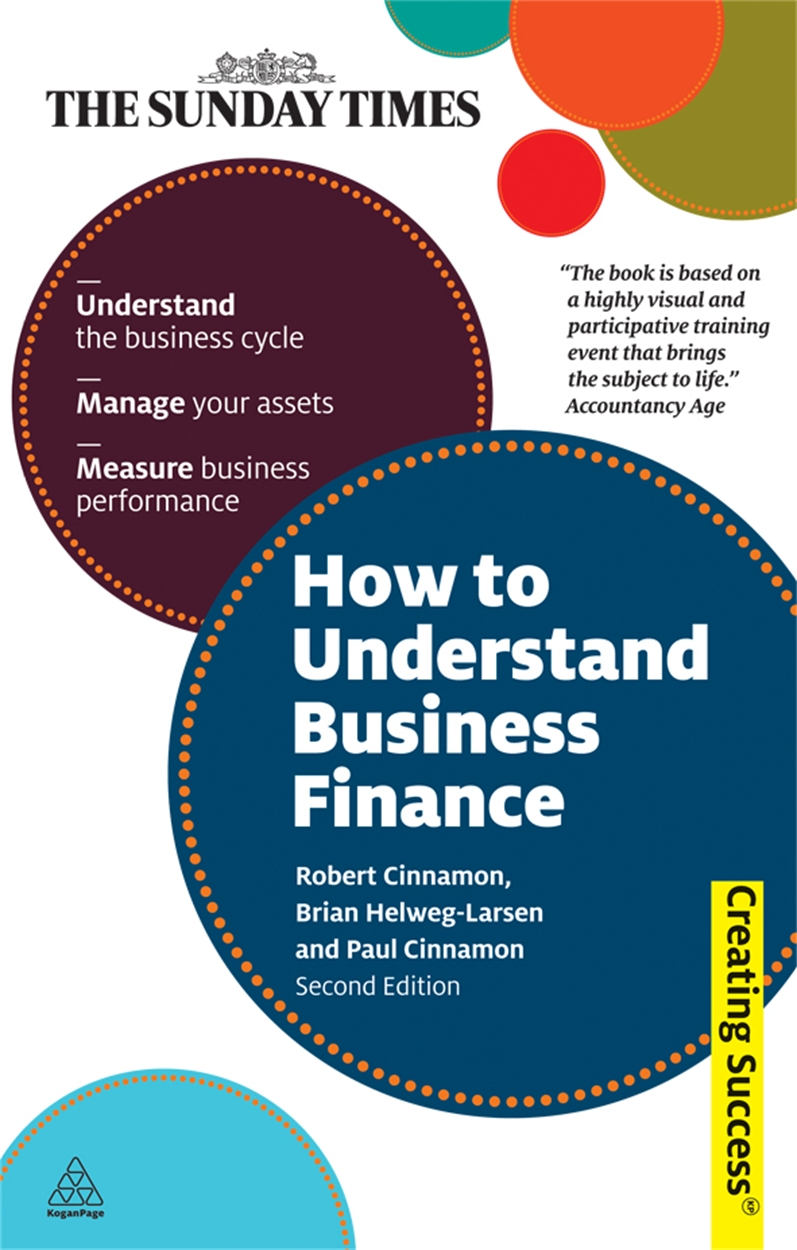 How to Understand Business Finance (9780749460204)