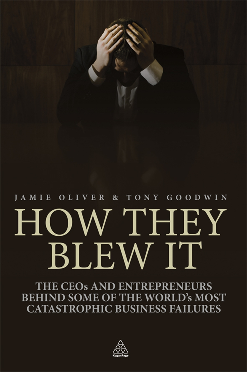 How They Blew It (9780749460655)