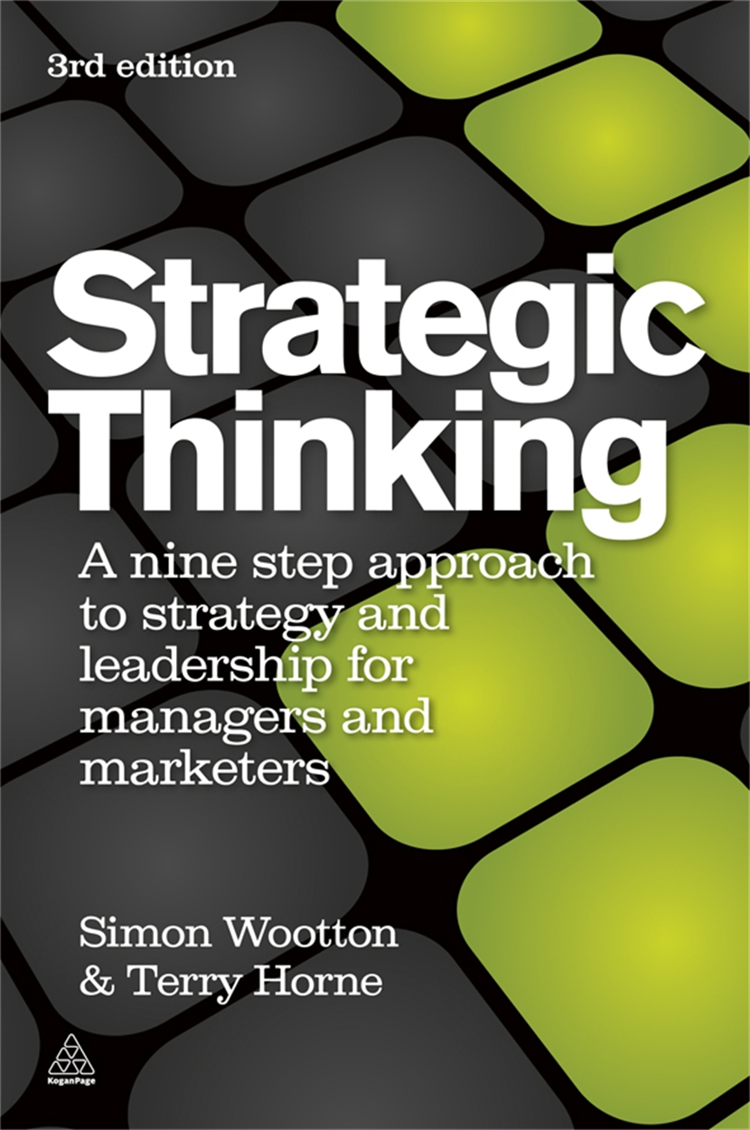 Strategic Thinking (9780749460778)