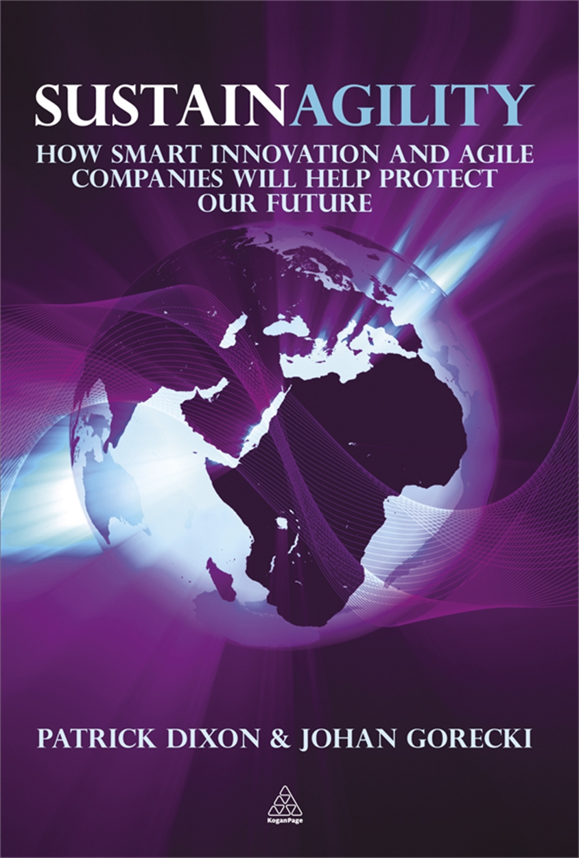 Sustainagility (9780749460839)