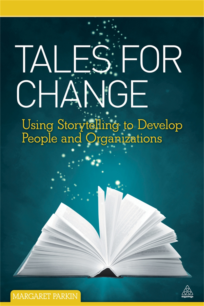 Tales for Change (9780749461003)