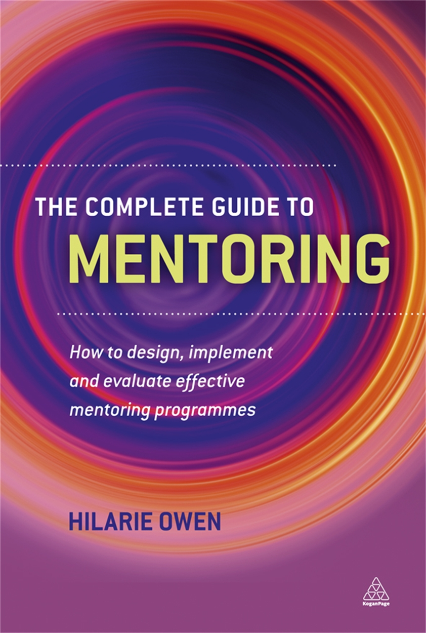 The Complete Guide to Mentoring (9780749461140)