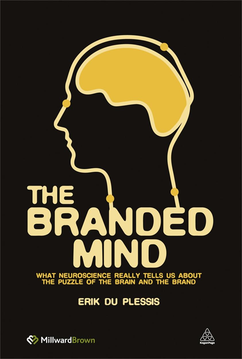 The Branded Mind (9780749461256)