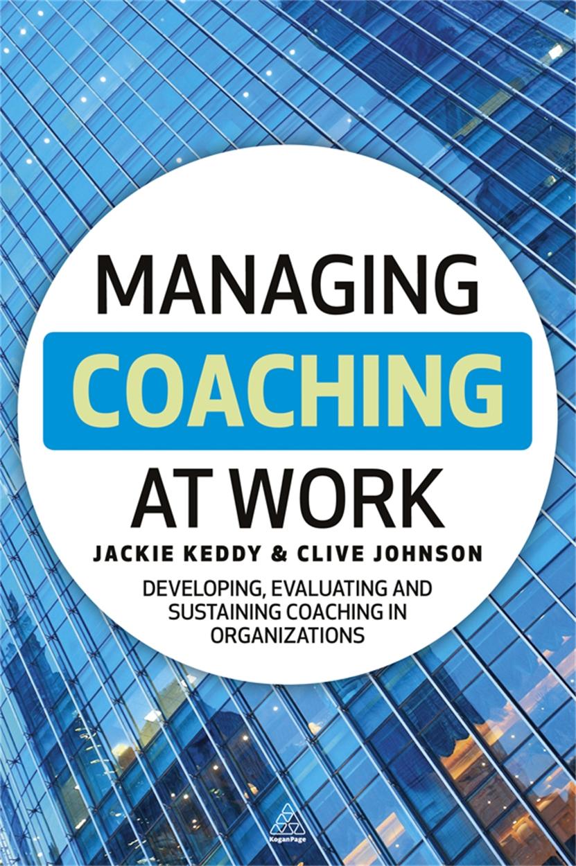 Managing Coaching at Work (9780749461362)
