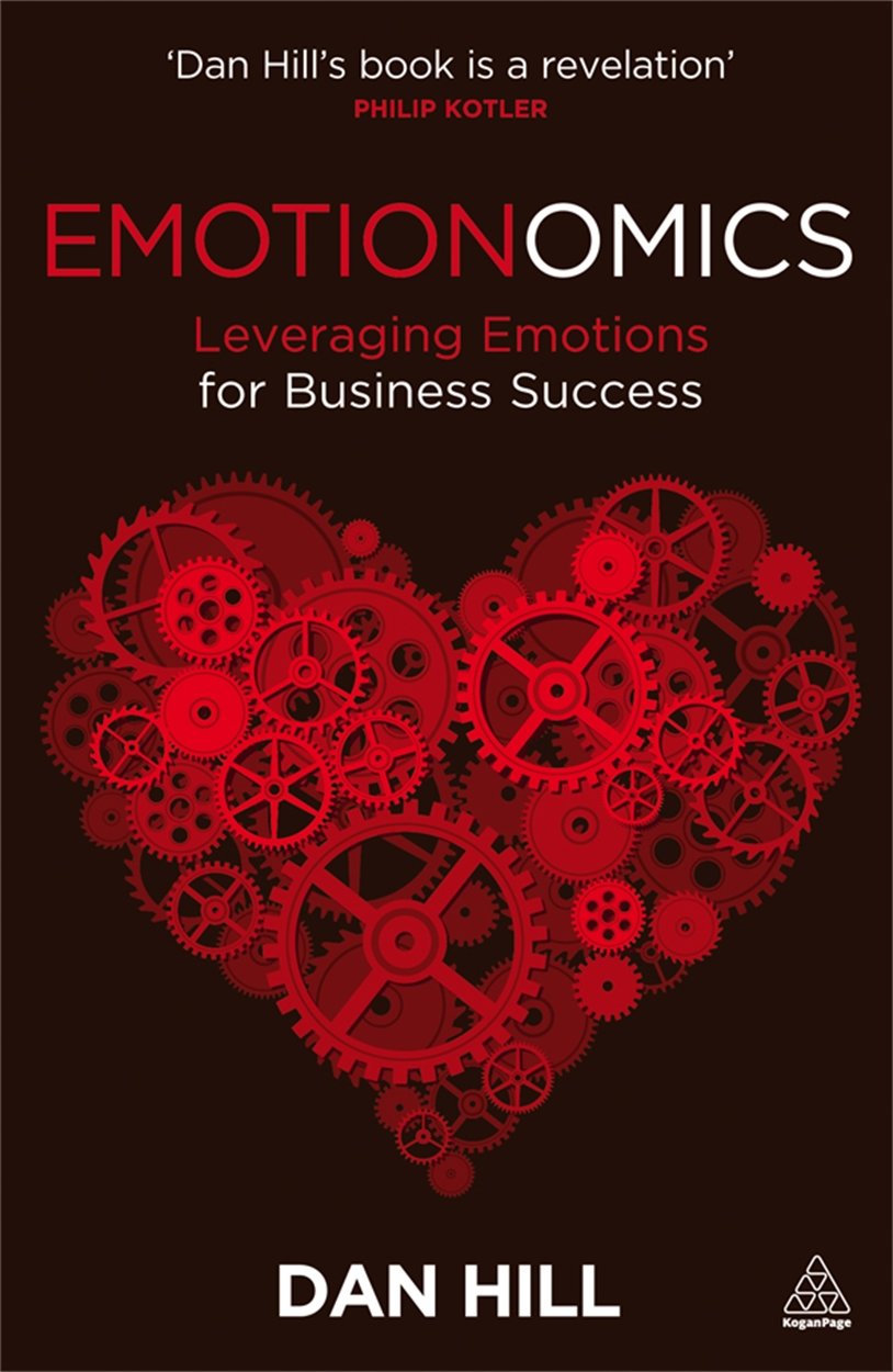 Emotionomics (9780749461898)