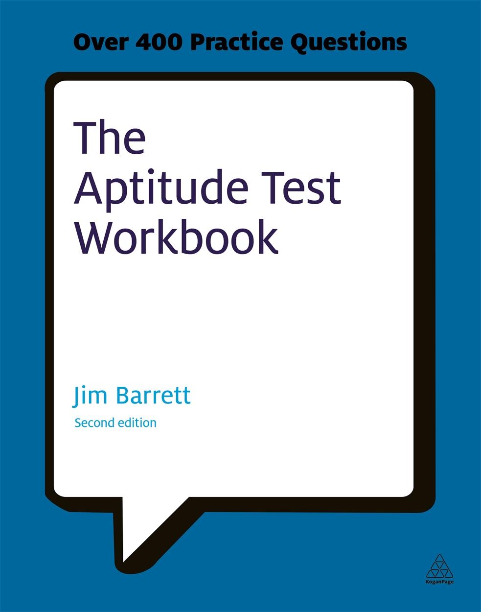 Workbooks developing spatial thinking workbook : The Aptitude Test Workbook (9780749461904)