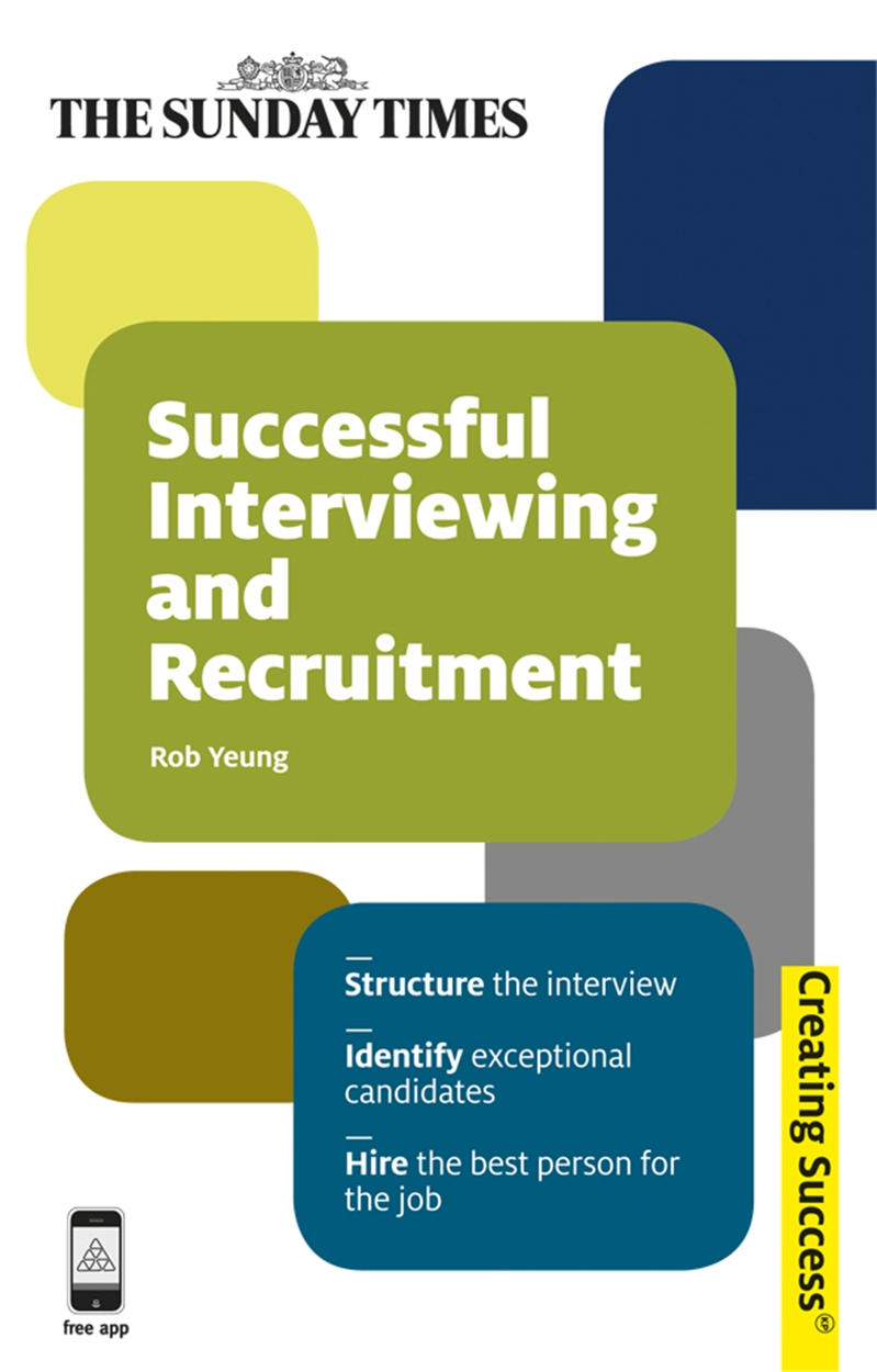 Successful Interviewing and Recruitment (9780749462222)