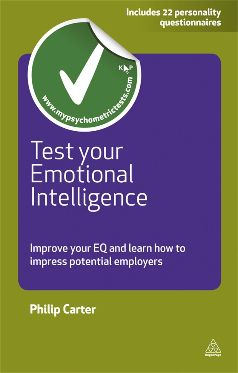 Test Your Emotional Intelligence (9780749462307)