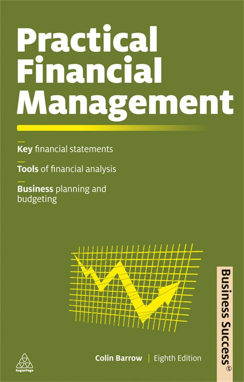 Practical Financial Management (9780749462666)