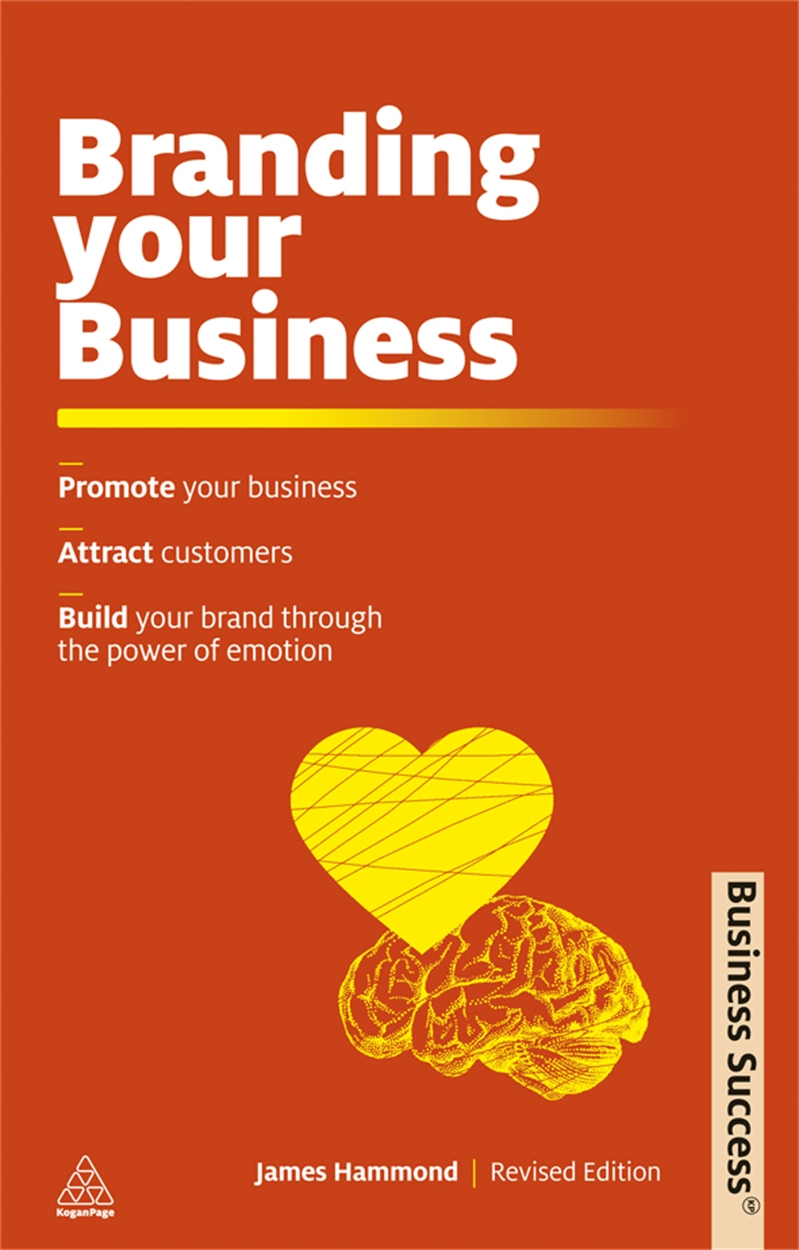 Branding Your Business (9780749462963)
