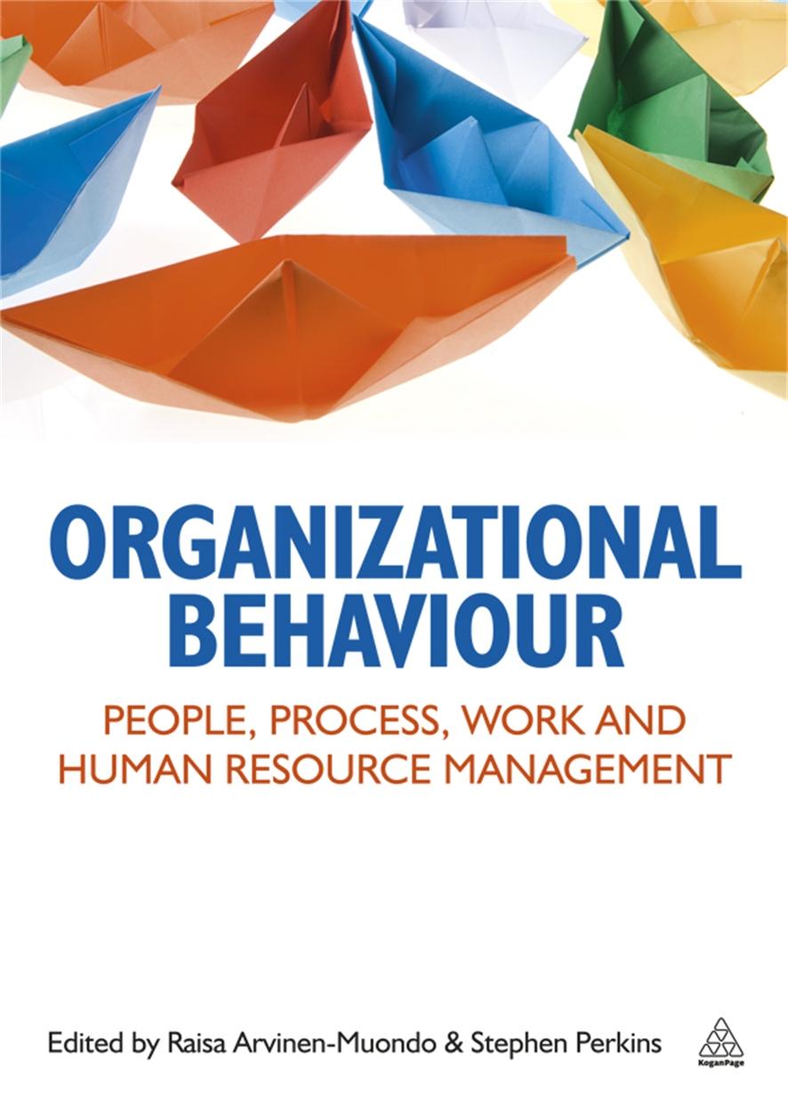 Technology Management Image: Organizational Behaviour