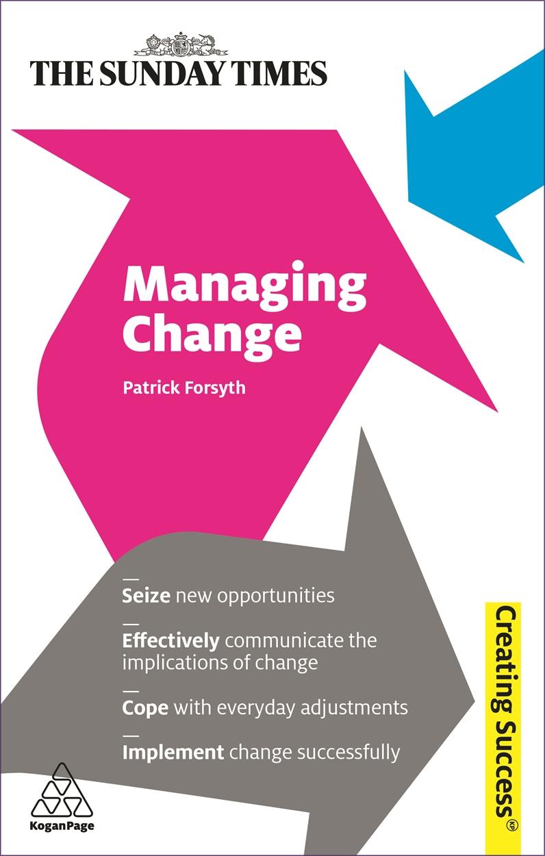 Managing Change (9780749463892)