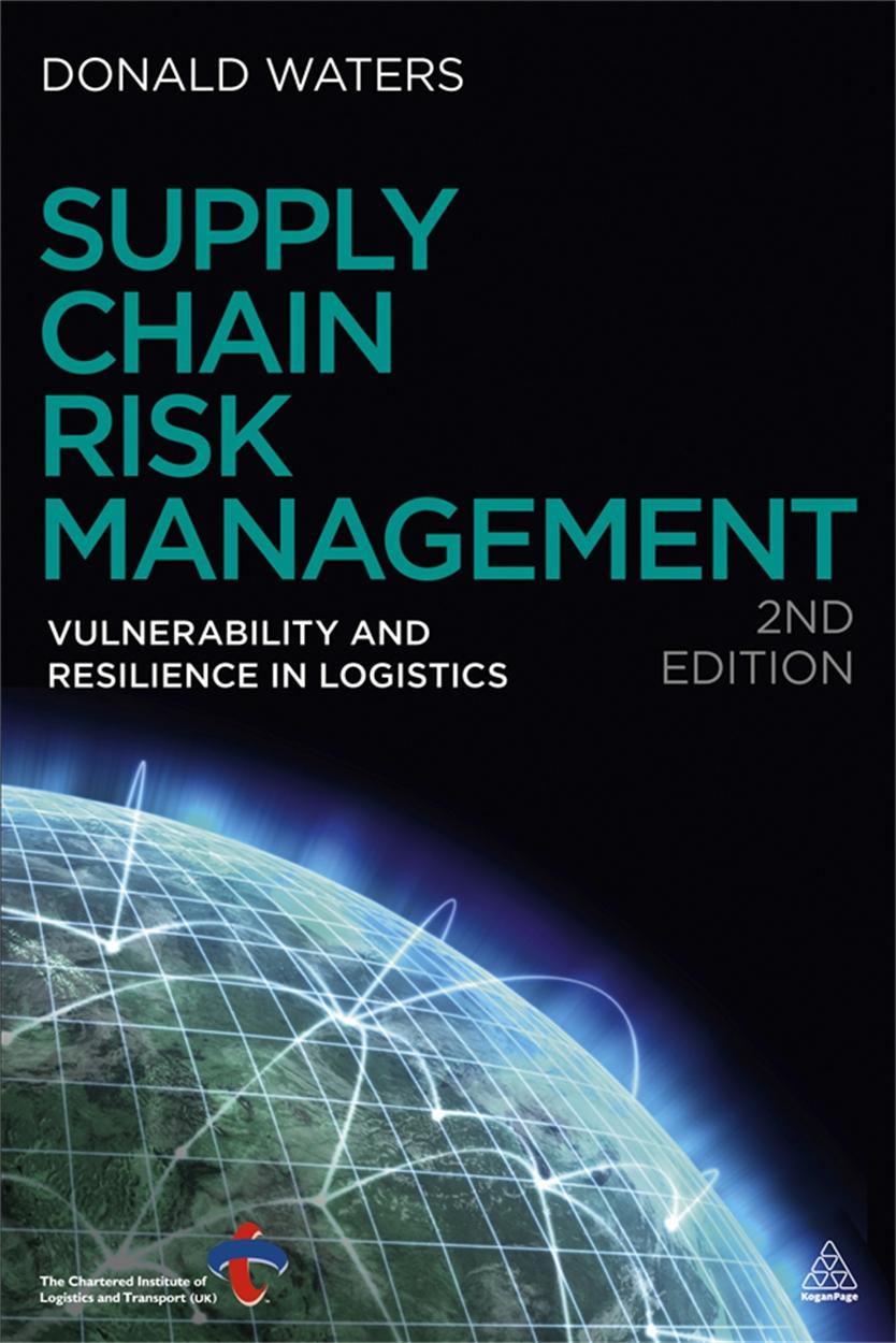 Supply Chain Risk Management (9780749463939)