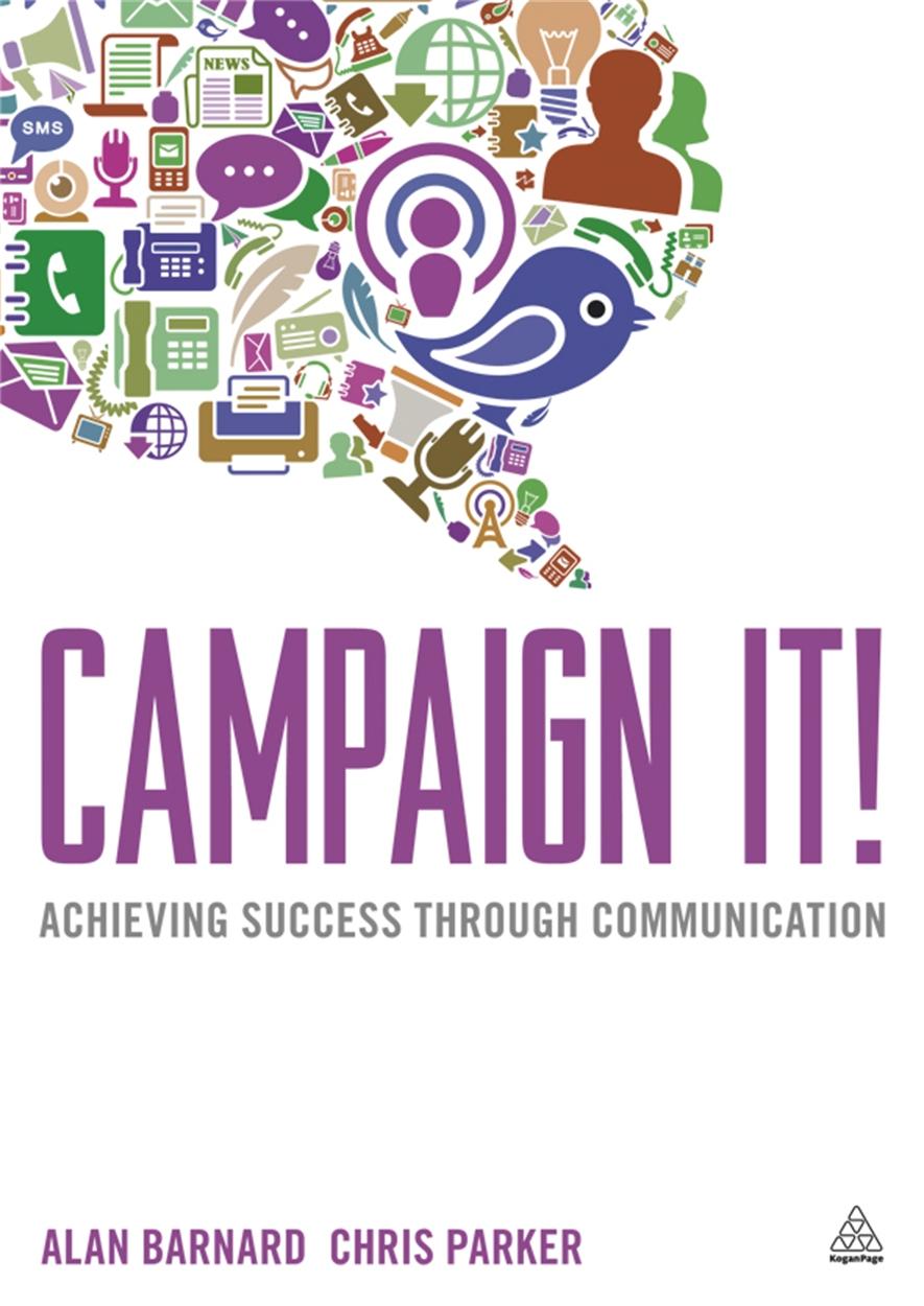 Campaign It! (9780749464202)