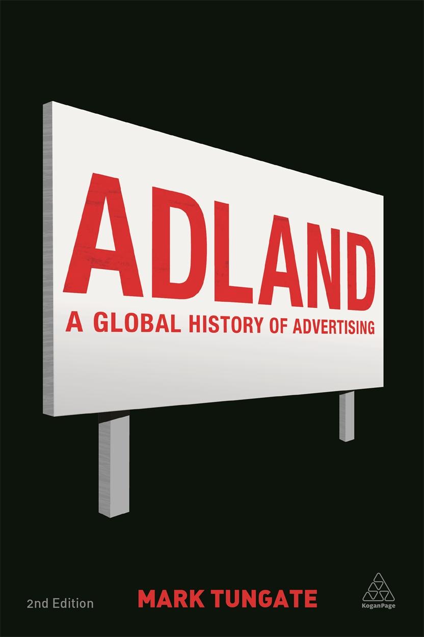 Adland (9780749464318)