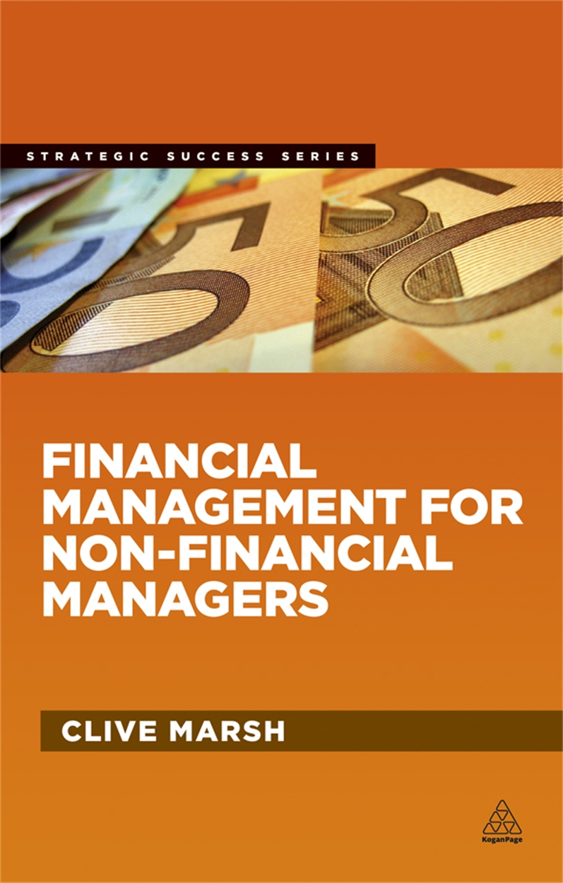 Financial Management for Non-Financial Managers (9780749464677)