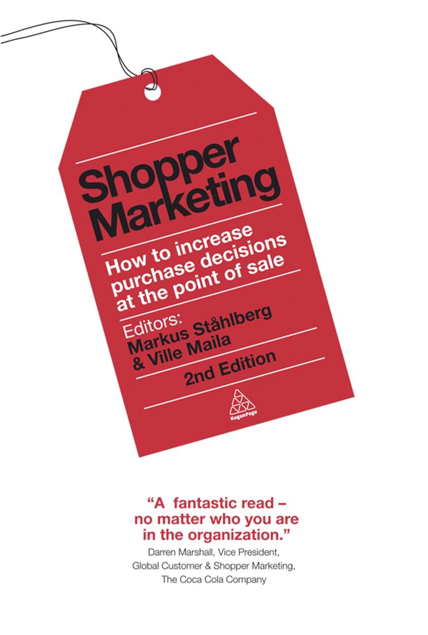 Shopper Marketing (9780749464714)