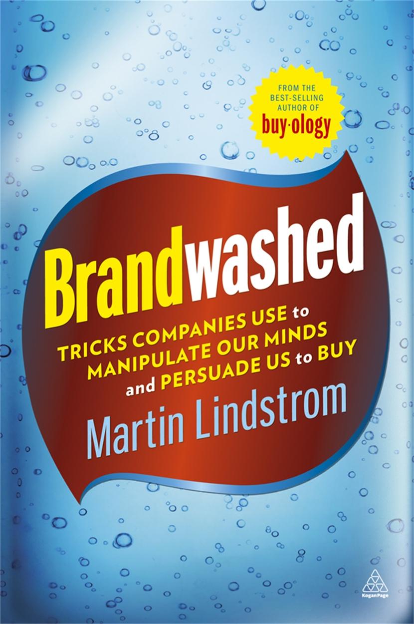 Brandwashed (9780749465049)