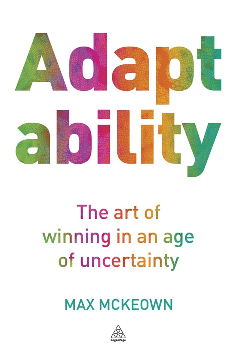 Adaptability (9780749465247)