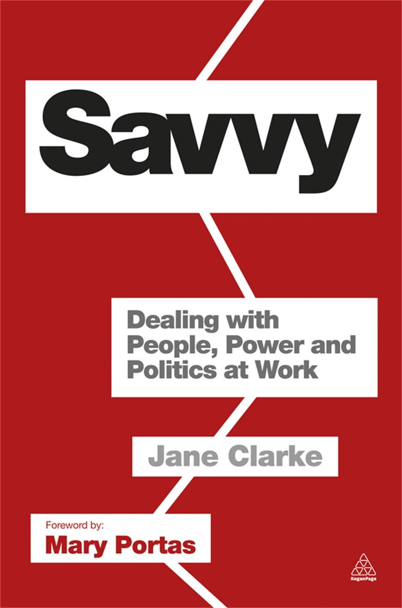 Savvy (9780749465261)