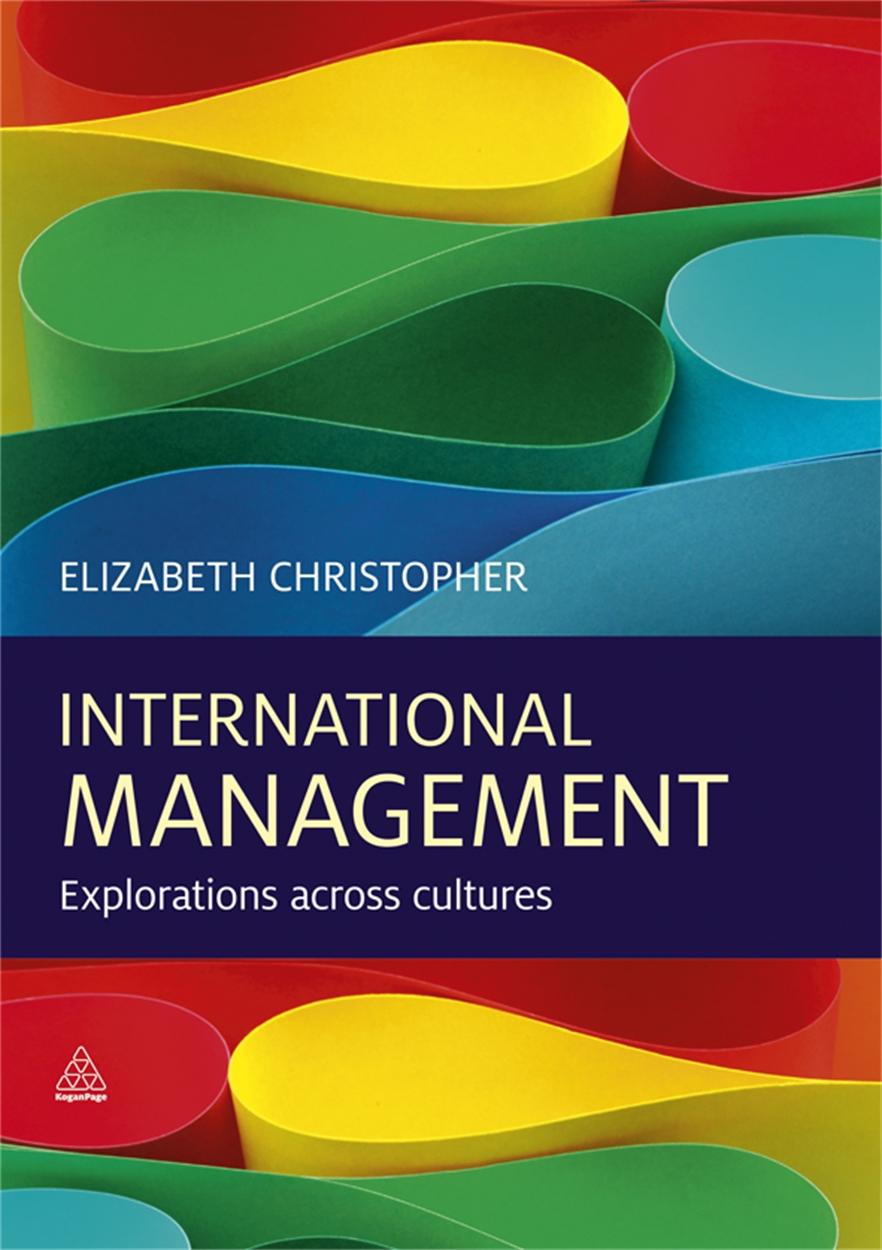 International Management (9780749465285)