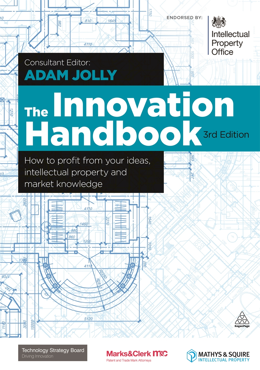 The Innovation Handbook (9780749465339)