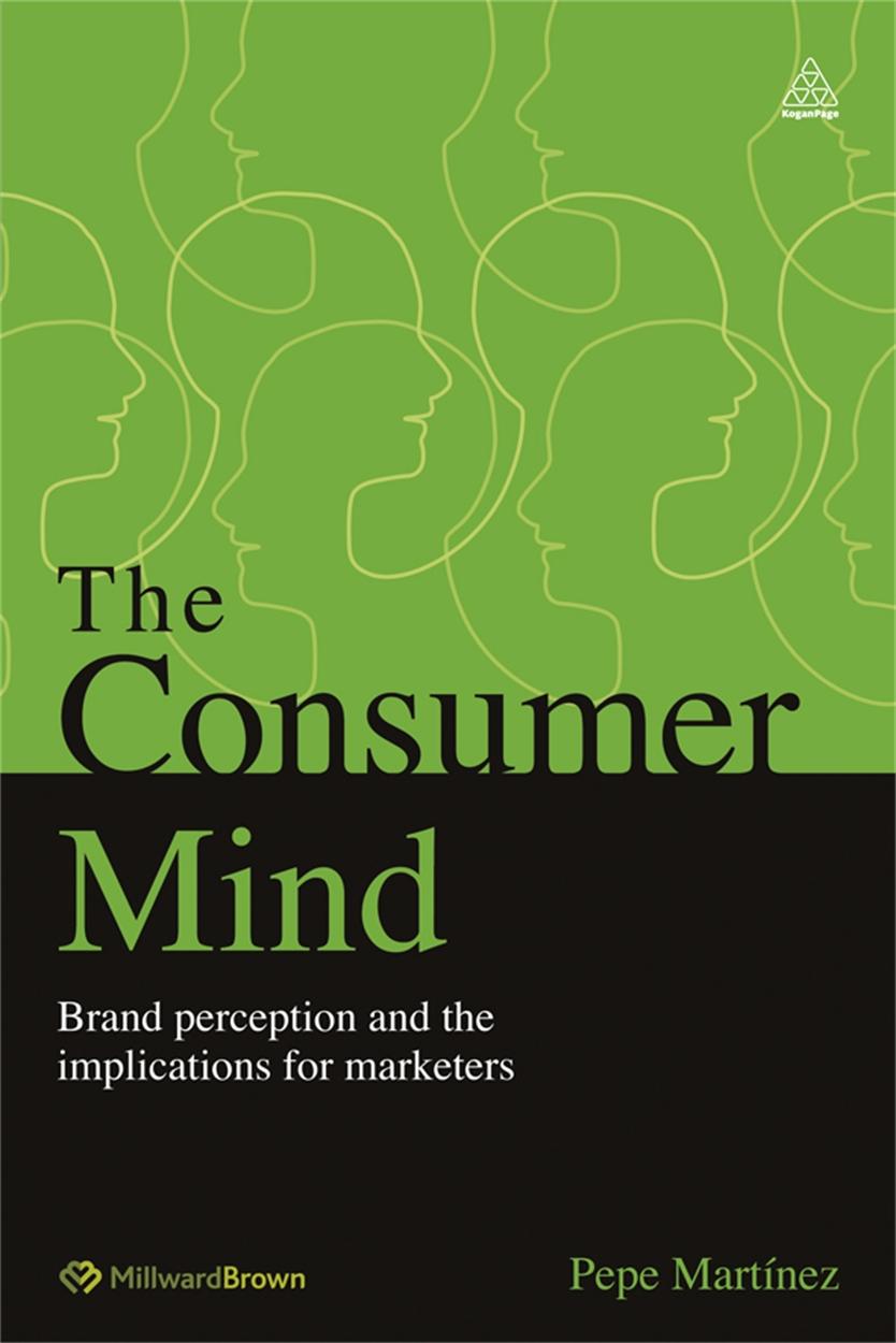 The Consumer Mind (9780749465704)
