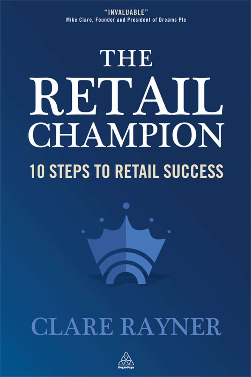 The Retail Champion (9780749465889)