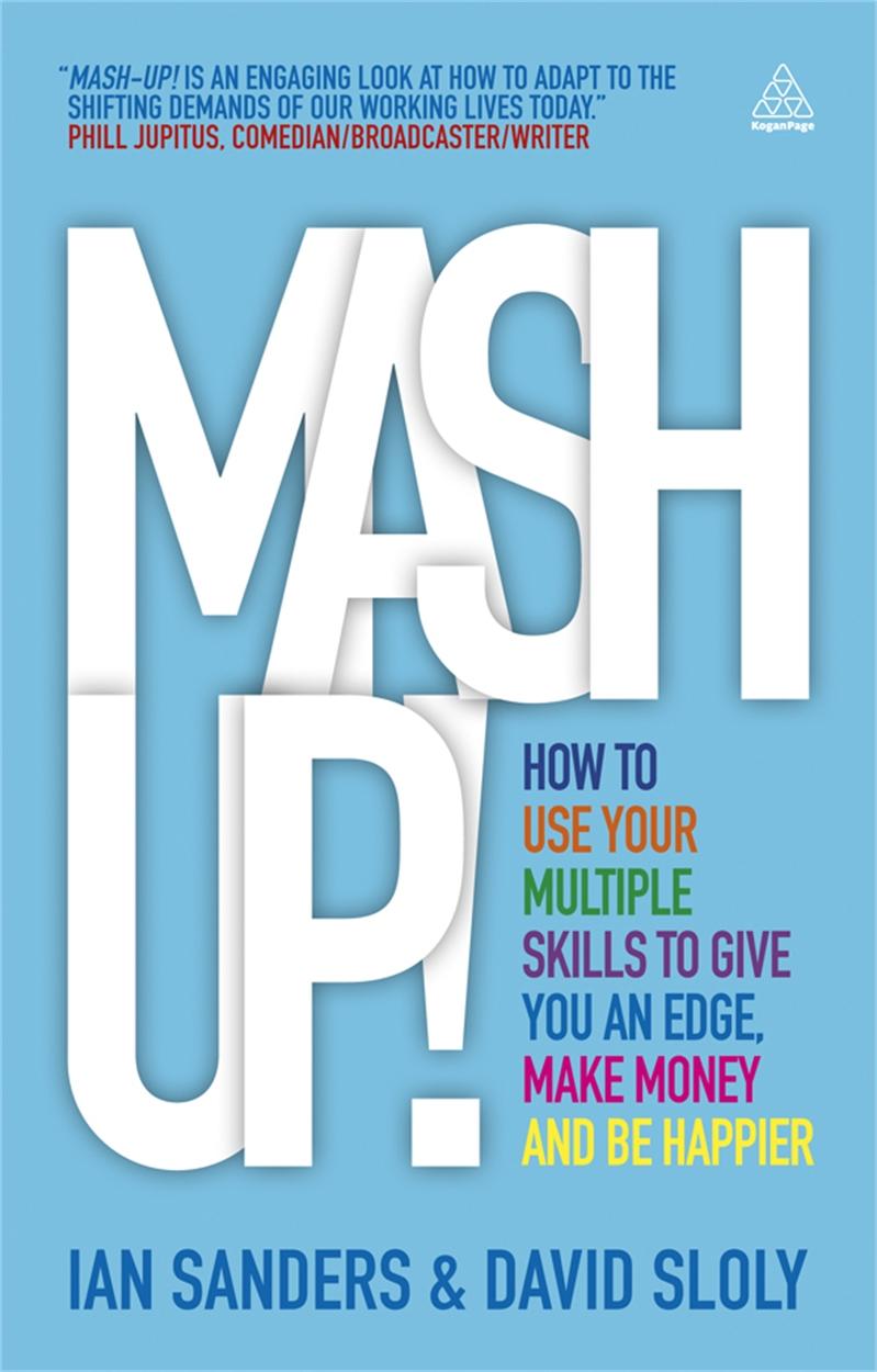 Mash-up! (9780749465902)