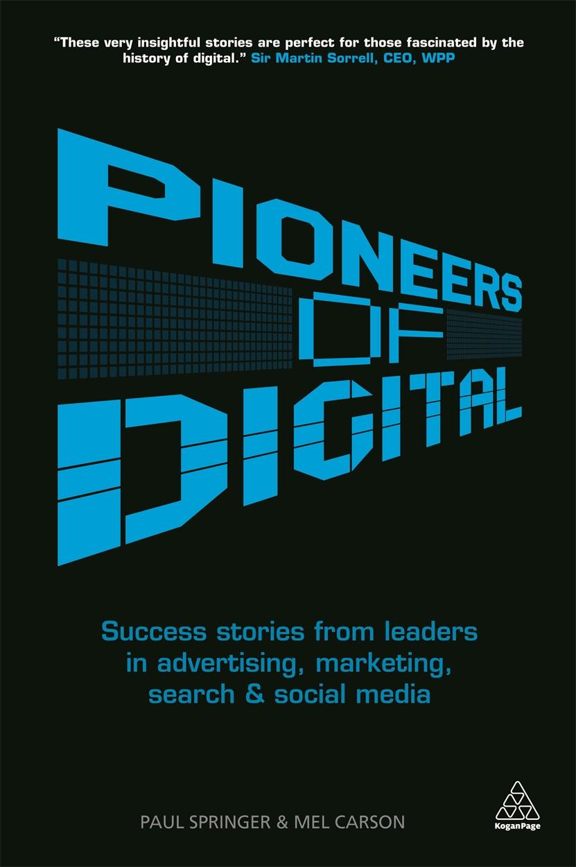 Pioneers of Digital (9780749466046)