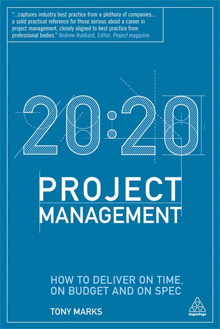 20:20 Project Management (9780749466084)