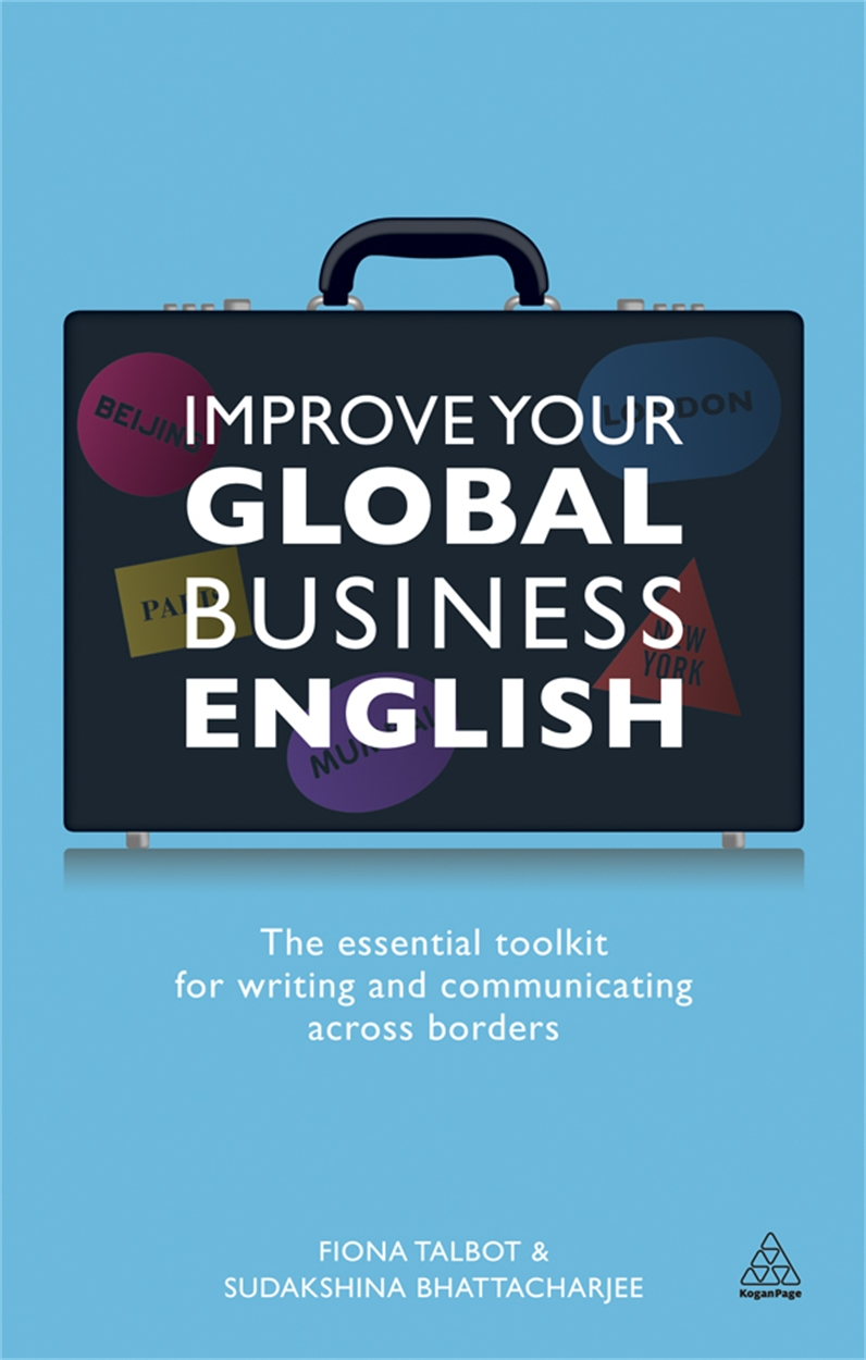 Improve Your Global Business English (9780749466138)