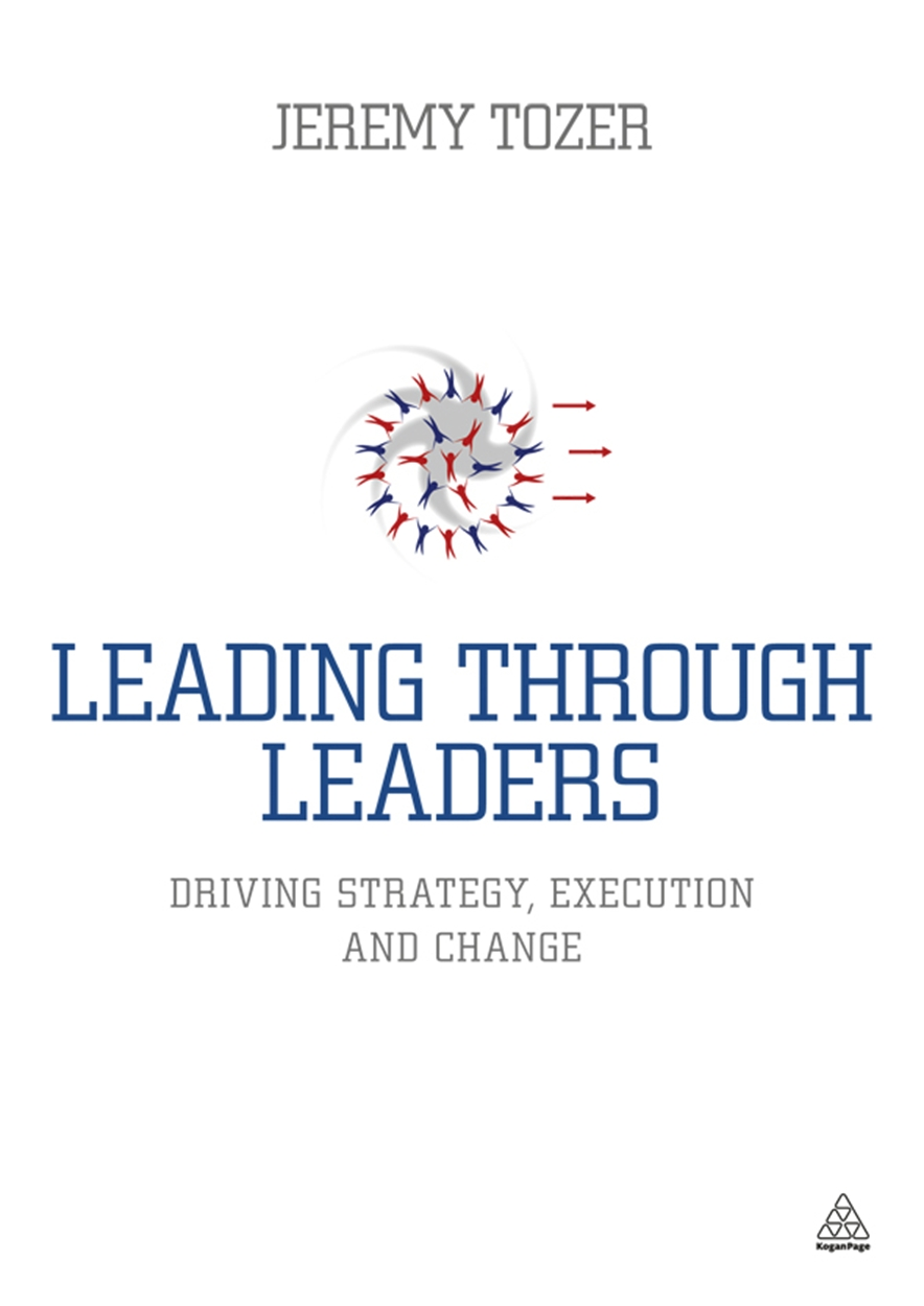 Leading Through Leaders (9780749466190)