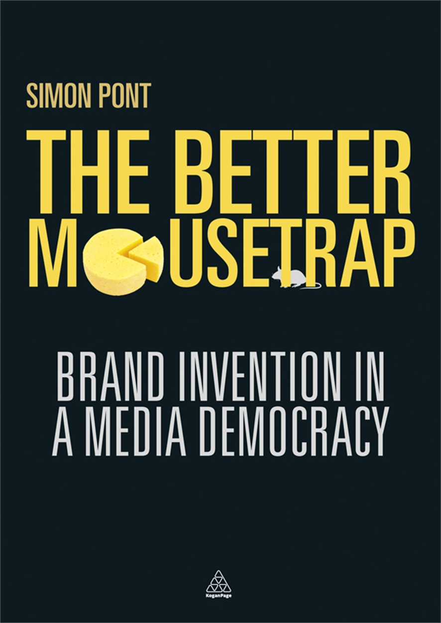 The Better Mousetrap (9780749466213)