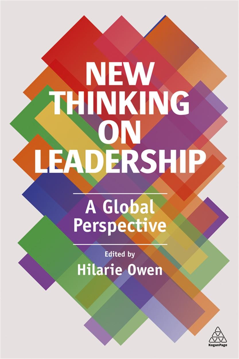 New Thinking on Leadership (9780749466336)