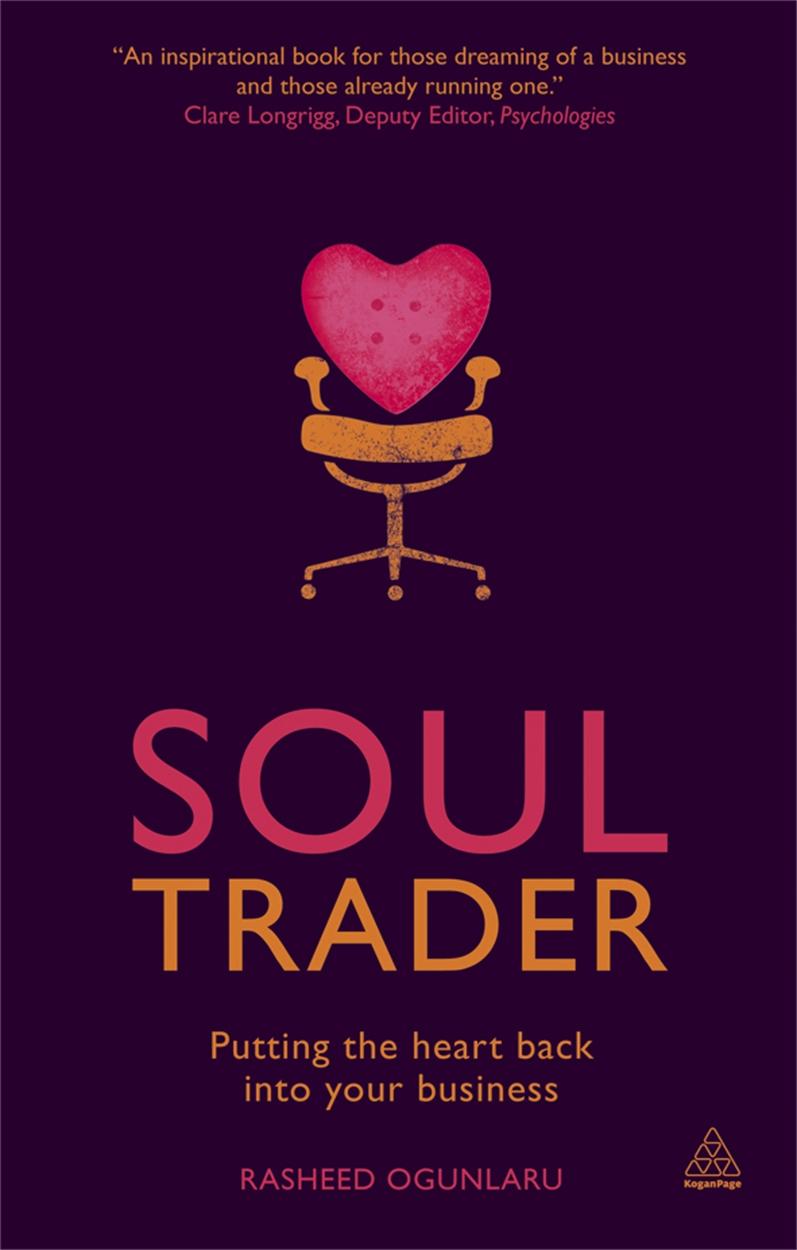 Soul Trader (9780749466374)