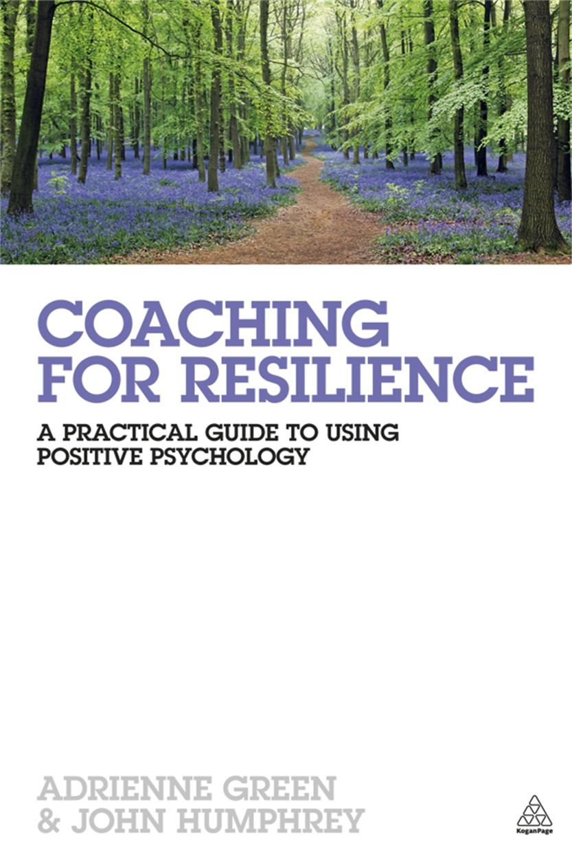 Coaching for Resilience (9780749466459)