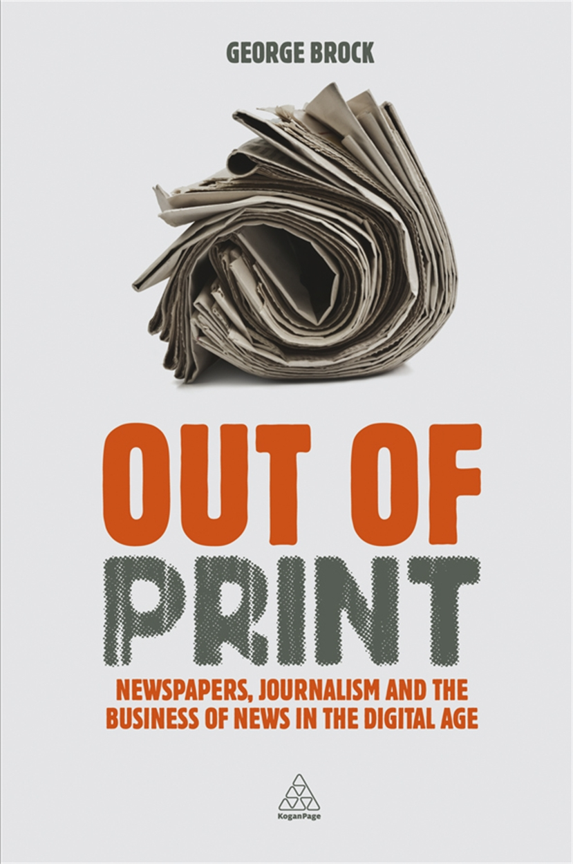 Out of Print (9780749466510)