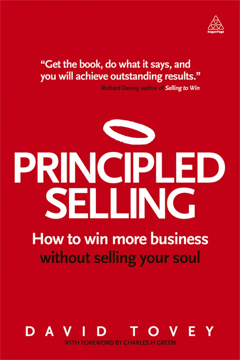 Principled Selling (9780749466572)