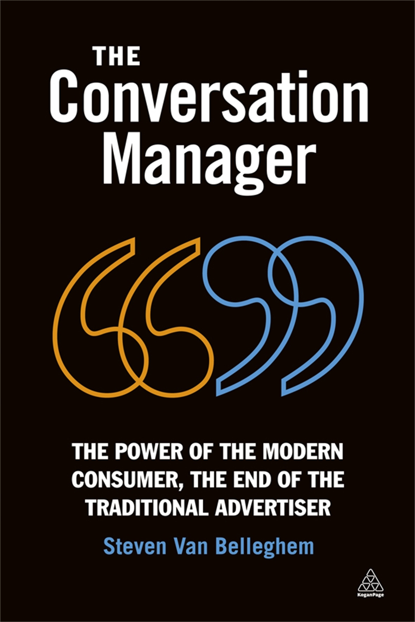 The Conversation Manager (9780749466596)