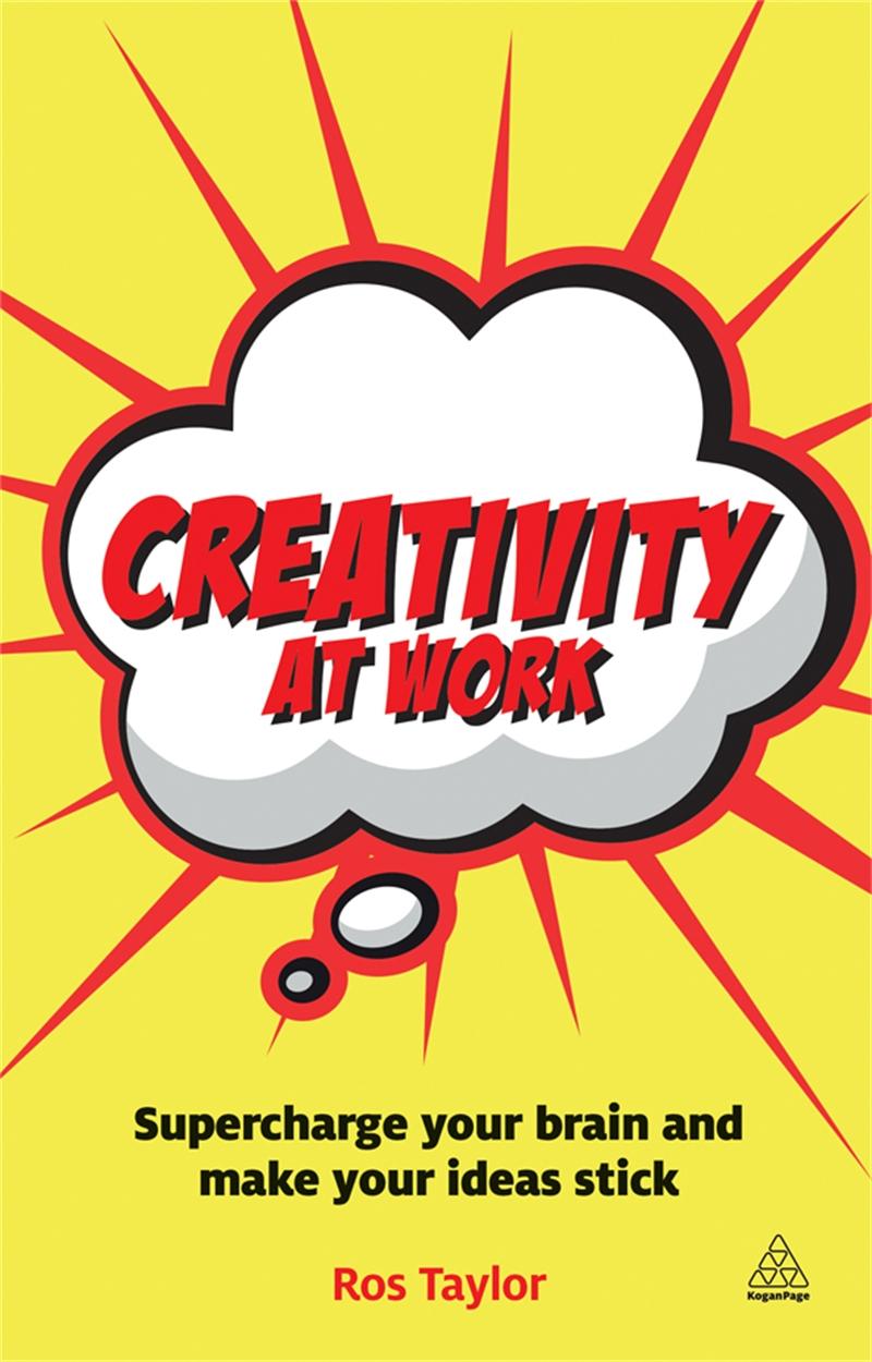 Creativity at Work (9780749466664)