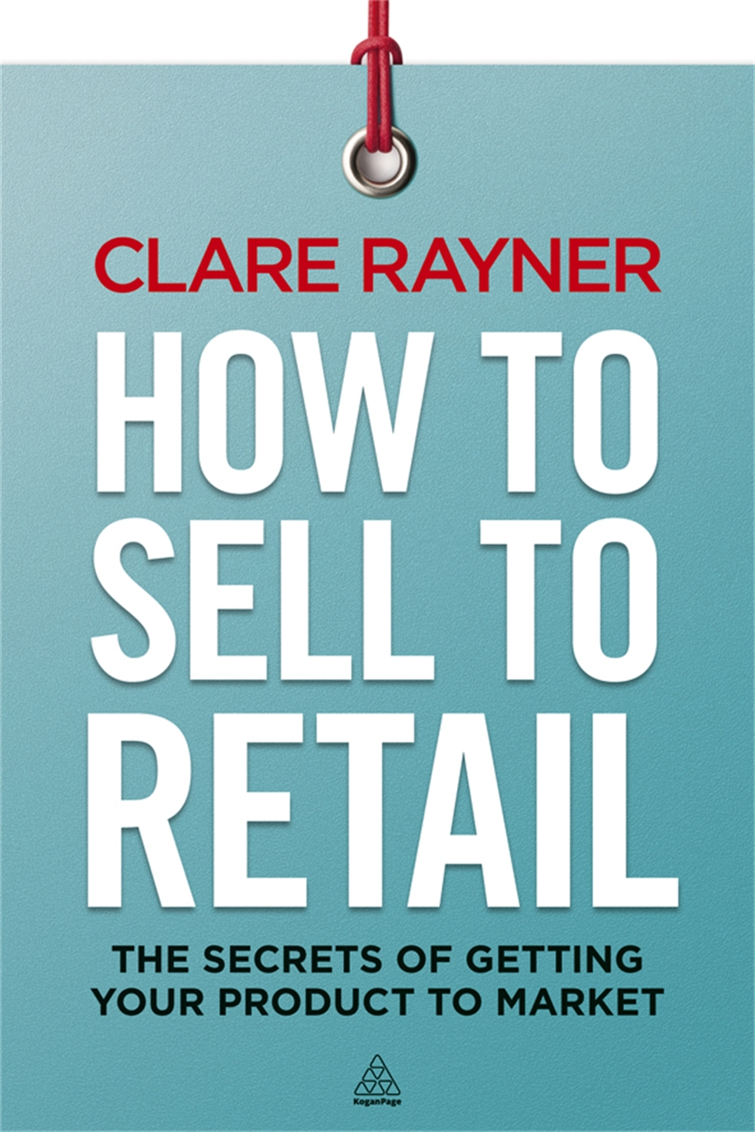 How to Sell to Retail (9780749466800)