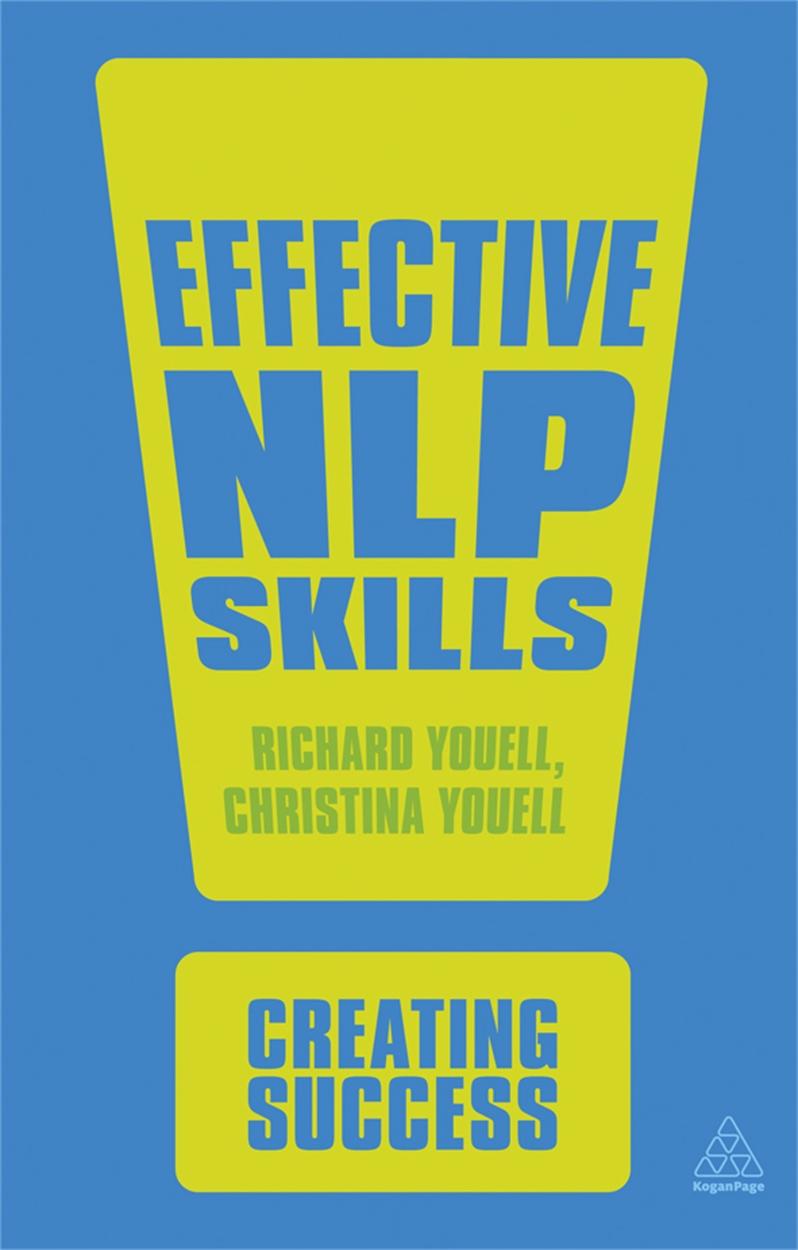 Effective NLP Skills (9780749467043)