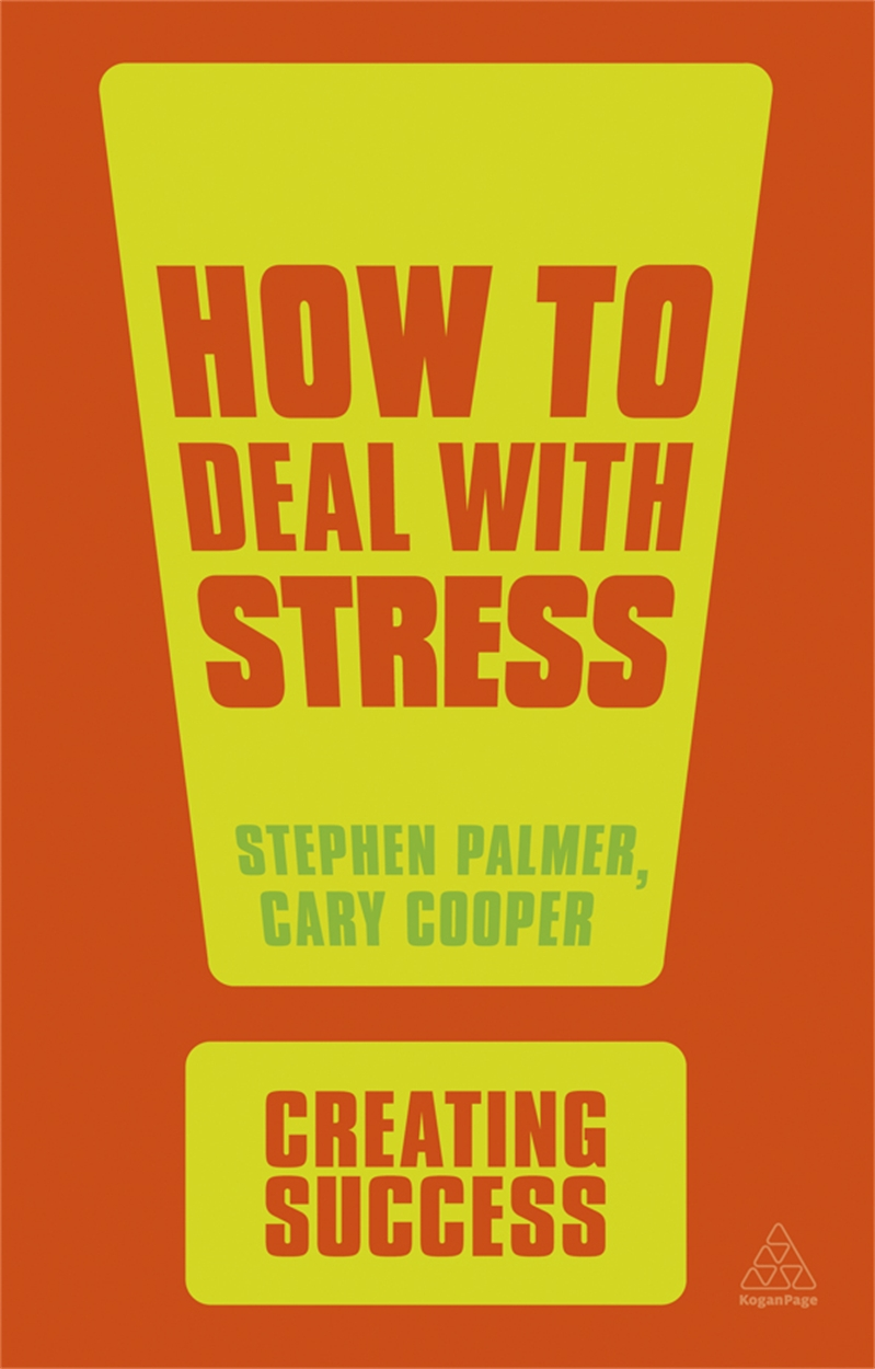 How to Deal with Stress (9780749467067)