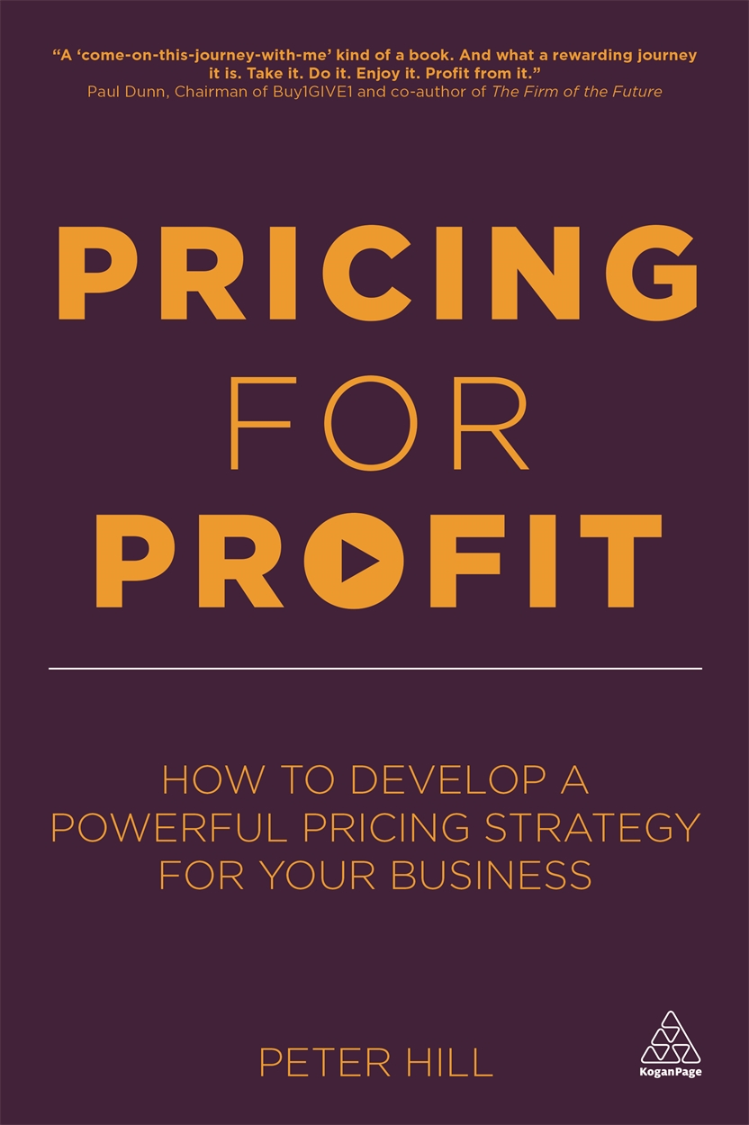 Pricing for Profit (9780749467678)